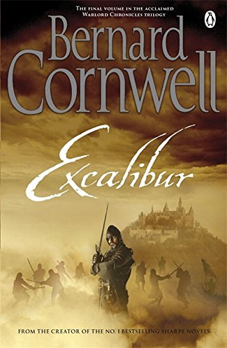 9780241955697: Excalibur: A Novel of Arthur