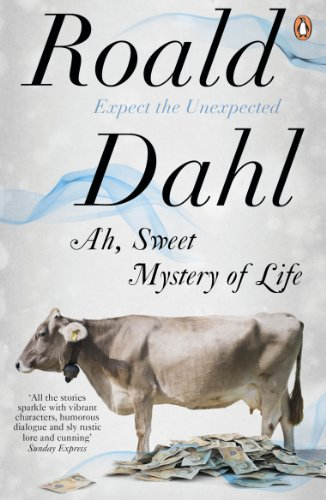 9780241955734: Ah, Sweet Mystery of Life