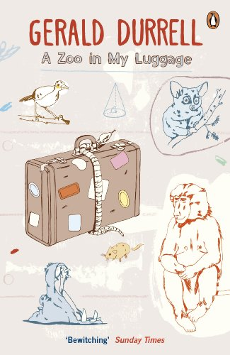 9780241955826: A Zoo in My Luggage