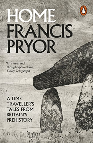 Home 9780241955888 Here, Francis Pryor explores the first 9,000 years of life in Britain, from the retreat of the glaciers to the Romans' departure. Tracin