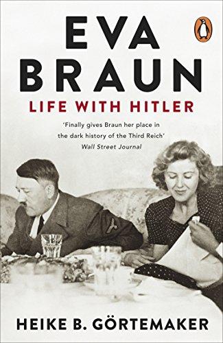 9780241955925: Eva Braun: Life With Hitler