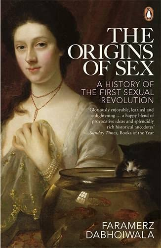 9780241955963: The Origins of Sex: A History of the First Sexual Revolution