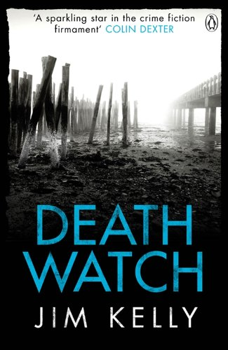 9780241956076: Death Watch