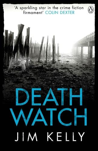 9780241956076: Death Watch (DI Peter Shaw & DS George Valentine)