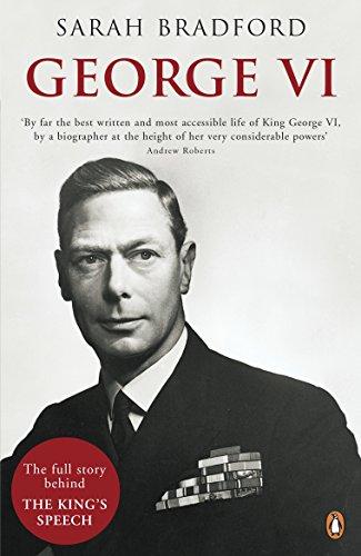 9780241956090: George VI: The Dutiful King