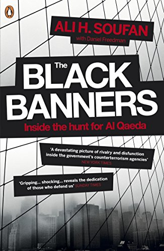 9780241956168: The Black Banners: Inside the Hunt for Al Qaeda