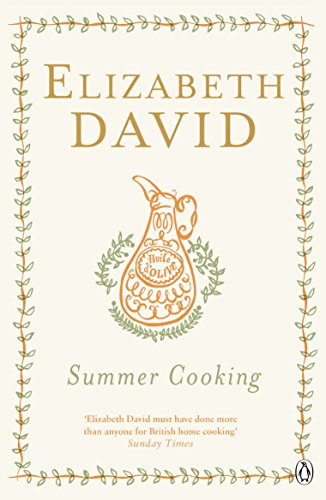 9780241956212: Summer Cooking