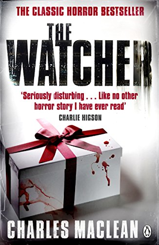 9780241956229: The Watcher