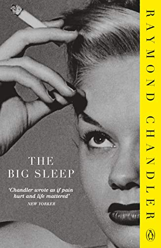 9780241956281: The Big Sleep: An Philip Marlowe Mystery (Phillip Marlowe)