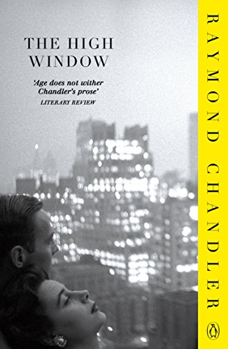 9780241956298: The High Window