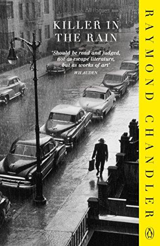 9780241956311: Killer in the Rain (Phillip Marlowe)