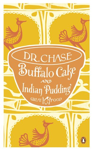 9780241956335: Buffalo Cake and Indian Pudding (Penguin Great Food)