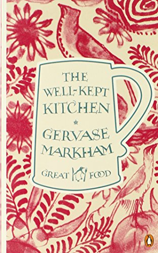 9780241956410: The Well-Kept Kitchen (Penguin Great Food)
