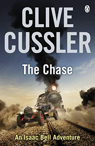 9780241956427: The Chase: Isaac Bell #1 (Isaac Bell Series)