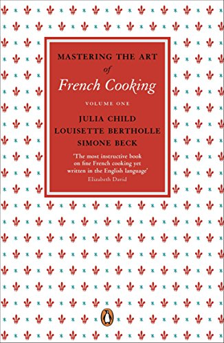 9780241956465: Mastering the Art of French Cooking, Vol.1