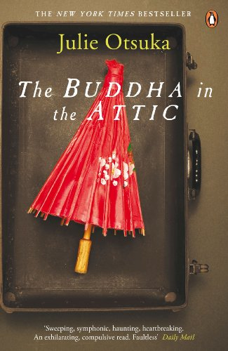 9780241956489: The Buddha in the Attic