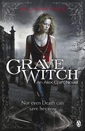 9780241956656: Grave Witch (Alex Craft)