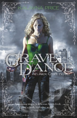 9780241956663: Grave Dance (Alex Craft)