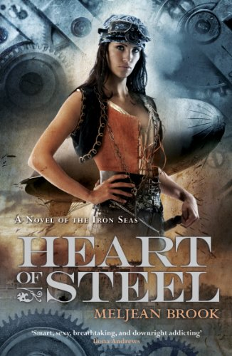 9780241956687: Heart of Steel