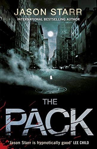 9780241956694: The Pack