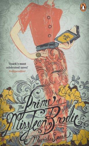 9780241956779: The Prime of Miss Jean Brodie (Penguin Essentials)