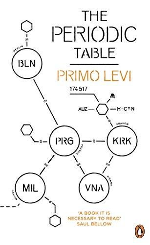 9780241956816: The Periodic Table (Penguin Essentials)