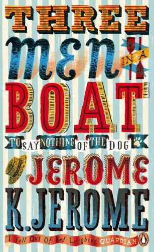 9780241956823: Penguin Essentials Three Men in a Boat