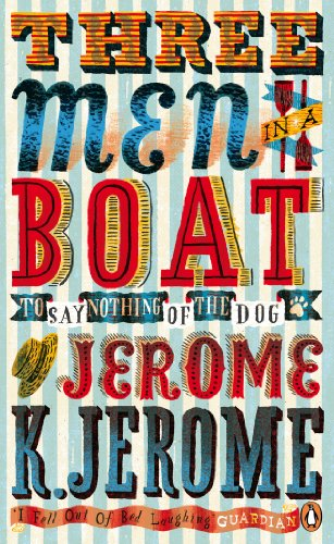 9780241956823: Three Men in a Boat: To Say Nothing of the Dog! (Penguin Essentials)