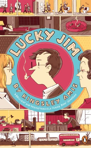 9780241956847: Penguin Essentials Lucky Jim