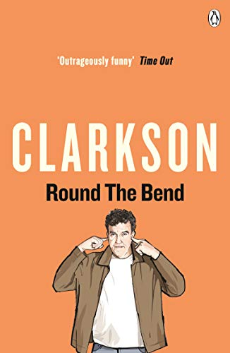 9780241956953: Round the Bend