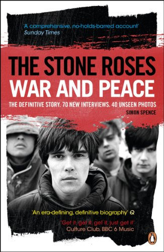 9780241957042: The Stone Roses: War and Peace