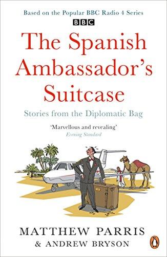 9780241957080: The Spanish Ambassador's Suitcase