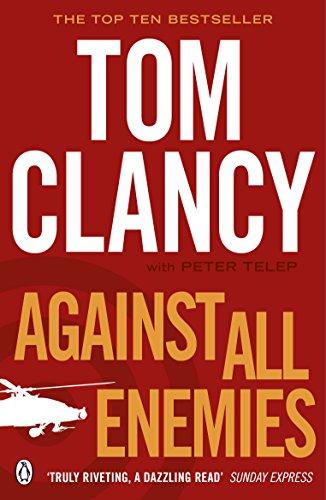 9780241957165: Against All Enemies