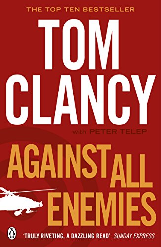 9780241957165: Against All Enemies