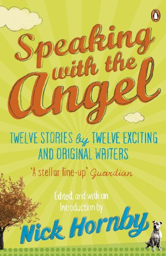 9780241957240: Speaking with the Angel