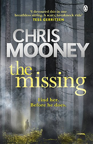 9780241957417: The Missing (Darby McCormick)