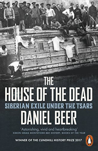 9780241957523: The House Of The Dead