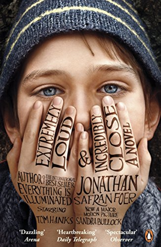 9780241957608: Extremely Loud and Incredibly Close (Film Tie in)