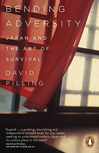 9780241957677: Bending Adversity: Japan and the Art of Survival