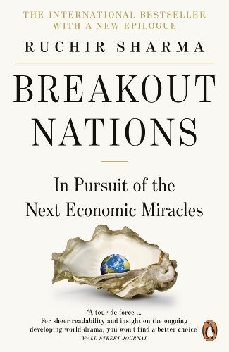 9780241957813: Breakout Nations: In Pursuit of the Next Economic Miracles
