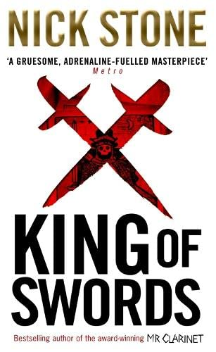 9780241957912: King of Swords