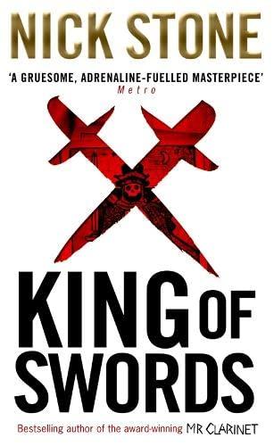 9780241957912: King of Swords