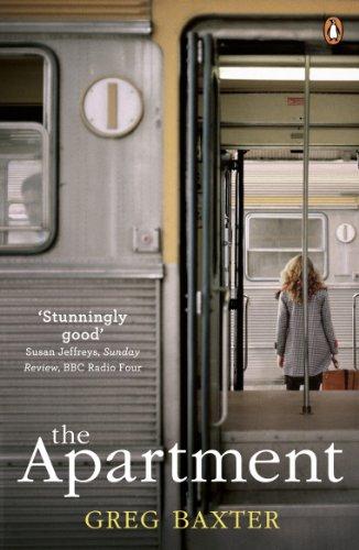 The Apartment: Greg Baxter