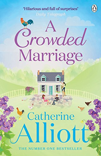 9780241958261: A Crowded Marriage