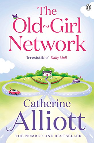 9780241958308: The Old-Girl Network