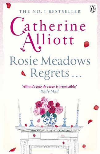 9780241958322: Rosie Meadows Regrets...