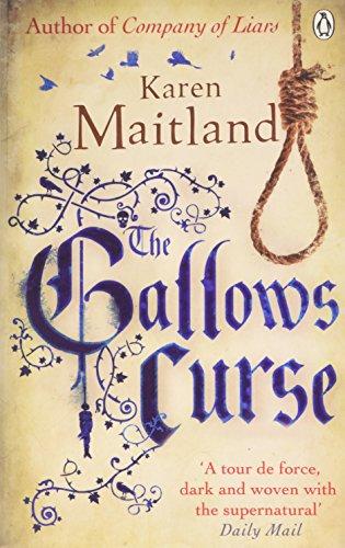 9780241958360: Gallows Curse