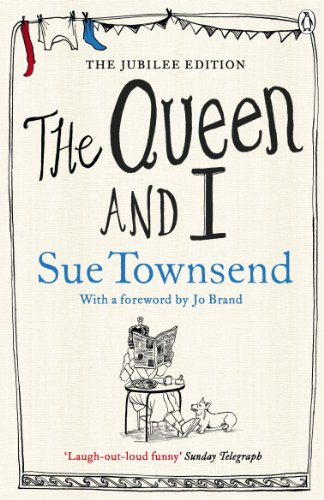 9780241958377: The Queen and I