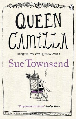 Queen Camilla: Townsend, Sue