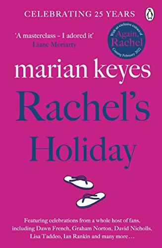 9780241958438: Rachel's Holiday